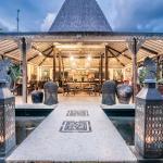 Wayang Retreat,  Canggu