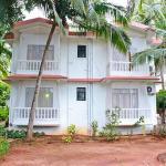 Jessia Holiday Home, Candolim