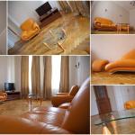 Forum Apartment, Lviv