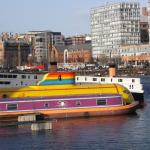 007 HOUSE BOAT,  Liverpool