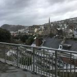 One bed apartment, Ilfracombe