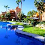 Blue Kingfisher Apartment, Marbella