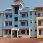 Samarth Villa,  Arambol