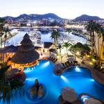 Rated for best value in Cabo! Nautical 1BR Suite,  Cabo San Lucas