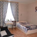 Solovey Guest House, Ivanovo