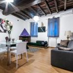 Trevi Charme Apartment, Rome