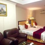 Zhuhai Hongdu Hotel, Zhuhai