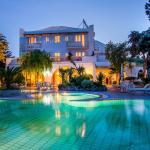 Hotel Internazionale,  Ischia