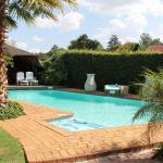 Fin and Feather Guesthouse, Boksburg