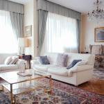 Decameron Luxury Apartment, Turin