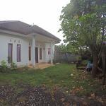 A Simple Tropical Home,  Onggokanbatue
