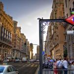 Apartamentos Madrid Centro, Madrid