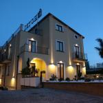 Hotel Visagi, Pompei