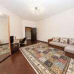 Apartments Versal on Sarayshyq 40,  Astana