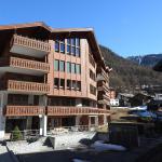 Haus Brunnmatt, Zermatt