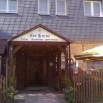 Hotel Pictures: Zur Krone, Seelze
