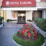 Hotel Europa, Modena