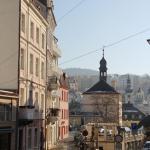 Jurincom apartmens Zamecky Vrch,  Karlovy Vary