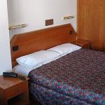 Hotel San Marco, Enego