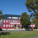 Hotel Pictures: Zum Roten Hirsch im Grünen Wald, Saalfelder Höhe