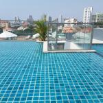 Water Park, Pattaya South