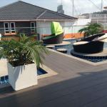 New Nordic C-View 1, Pattaya South