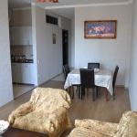 Apartment Pirosmani Inn, Batumi