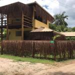 Bangalo BoraBorinha,  Barra Grande
