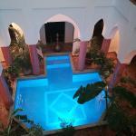 Riad Al Tainam,  Marrakech
