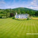 Knockdow House, Dunoon