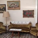Carmine Hotel Apart, Capilla del Señor