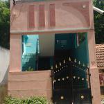 House of love,  Tiruvannāmalai
