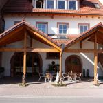 Hotel Pictures: Wonnentäler Apartments, Kenzingen