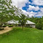 Byron Creek House,  Federal