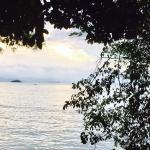Cabanas Sabiá,  Paraty