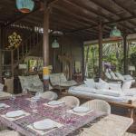 Citrus Tree Villas - Jean Francois, Ubud