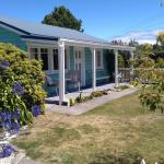 Ferntree Cottage, Mapua