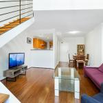 DARLINGHURST SELF CONTAINED 1 BED APARTMENT (603POP),  Sydney