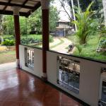 Villa Samadhi,  Galle