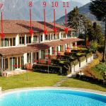 Tremezzo Residence,  Tremezzo