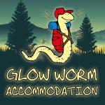 Glow Worm Accommodation,  Franz Josef