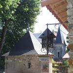 Au Détour des Pas Enchantés, Saint-Sébastien-sur-Loire