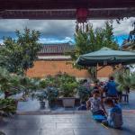 Shaxi Gumo Boutique Inn, Jianchuan