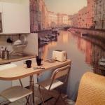 Art- Apartment on Fontanka, Saint Petersburg