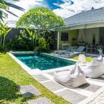 Villa Irma Beautiful,  Petitenget