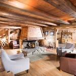 Chalet le Bornian,  Chamonix-Mont-Blanc