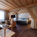 Just Rooms @ Pontresina, Pontresina