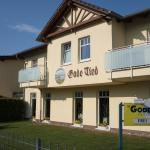 Hotel Gode Tied