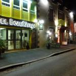 Hotel Pictures: Hotel Beau Rivage, Le Vivier-sur-Mer