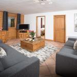 Ginabelle 8 apartment, Chamonix-Mont-Blanc
